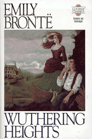 9781561380350: Wuthering Heights (Courage Literary Classics)