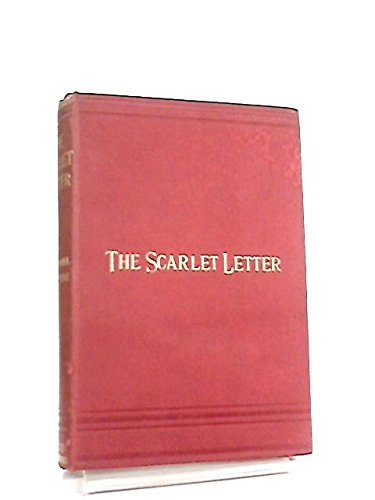 The Scarlet Letter (Courage Literary Classics): Hawthorne, Nathaniel