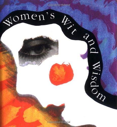 Women's Wit And Wisdom (Miniature Editions): Mini Books Doubleday