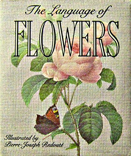 9781561380381: The Language of Flowers (Running Press Miniature Editions)
