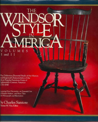 9781561380572: Windsor Style Vol I And Ii (Volumes I and II)