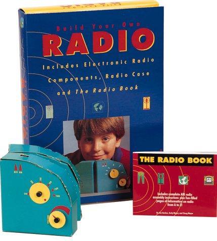 Bld Yr Own Radio (Running Press discovery: Becker, Jim