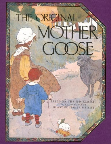 9781561381135: Original Mother Goose