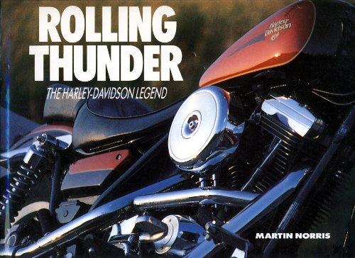 9781561381319: Rolling Thunder
