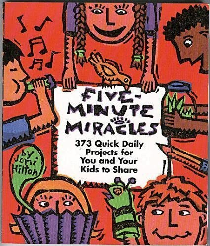 9781561381401: Five-minute Miracles