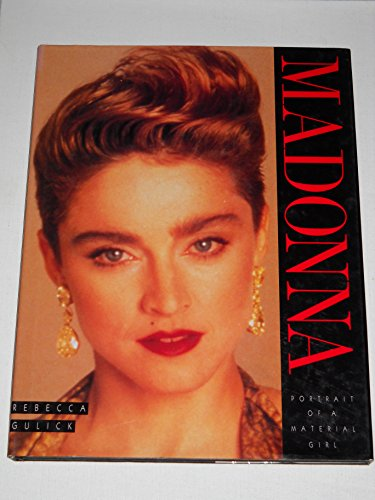 9781561382361: Madonna: Portrait of a Material Girl