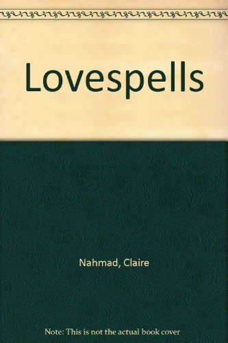 Lovespells (1561382434) by Claire Nahmad