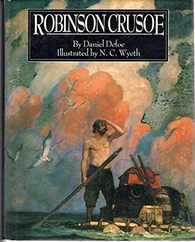 9781561382637: Robinson Crusoe