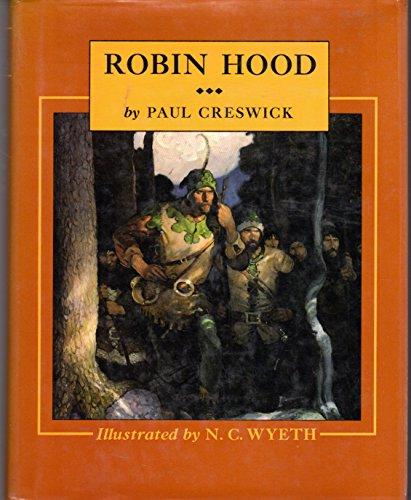 9781561382651: Robin Hood