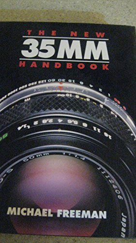 9781561382996: The New 35Mm Handbook