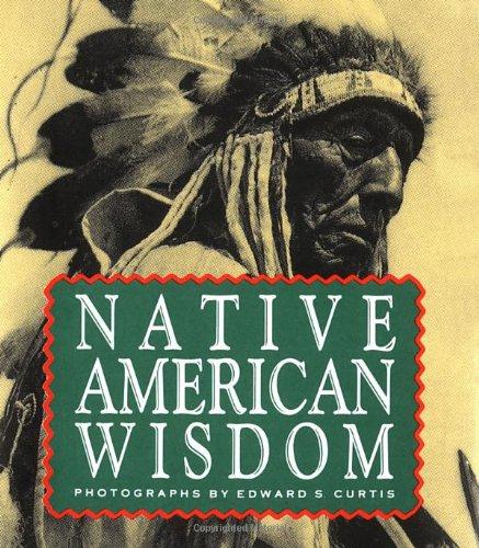 9781561383078: Native American Wisdom (Miniature Editions)