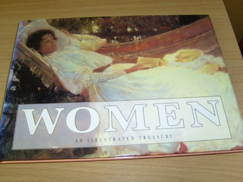 9781561383276: Women: An Illustrated Treasury