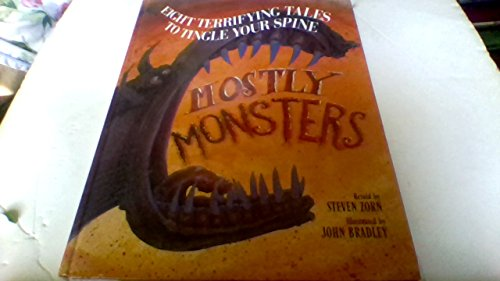 9781561383337: Mostly Monsters (Children's Illustrated Classics)