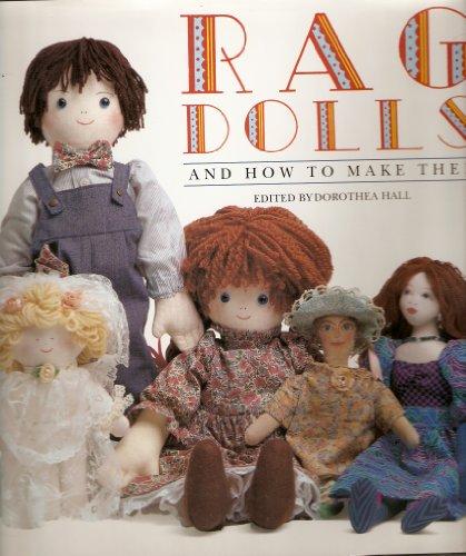 9781561383528: Rag Dolls & How to Make Them