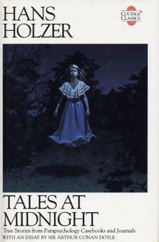 9781561383917: Tales at Midnight (Literary Classics)