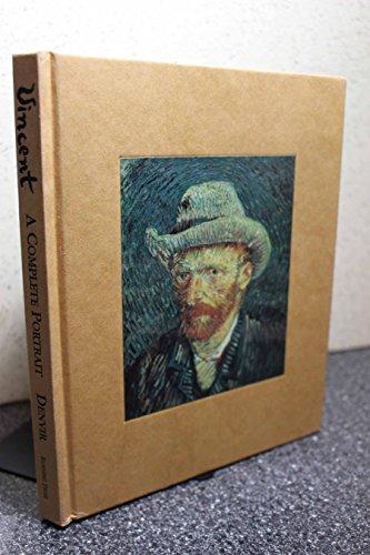 9781561384075: Vincent, A Complete Portrait