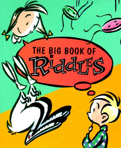 The Big Book of Riddles (Miniature Editions): Helene Hovanec