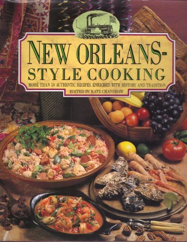 New Orleans-Style Cooking