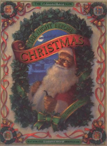 9781561384761: The Night Before Christmas, Classic Edition