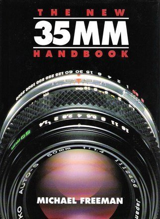 9781561386628: The New 35Mm Handbook