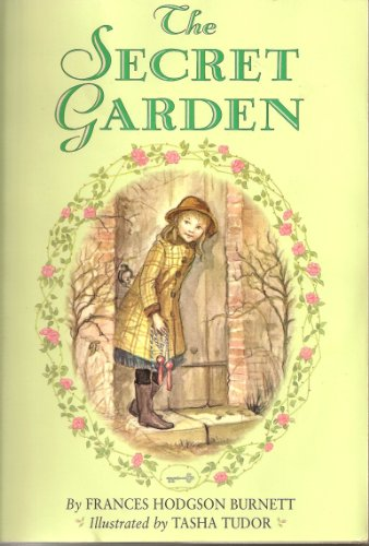 The Secret Garden (Courage Classics) (9781561387137) by Frances Hodgson Burnett