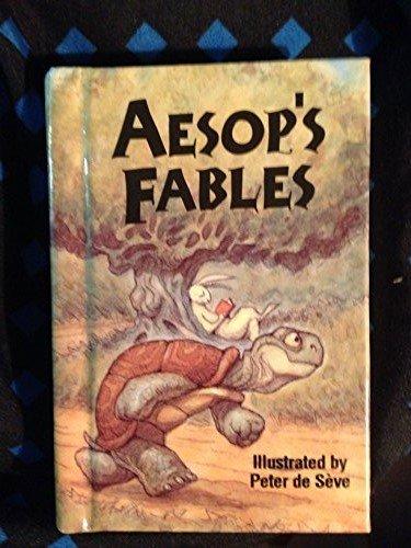 Aesop's Fables (Tell Tale Theater): Reiner, Carl (narrator); Zorn, Steven & Culbertson, Roger (...