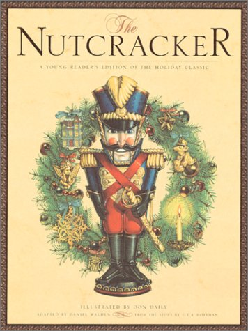 9781561387649: The Nutcracker