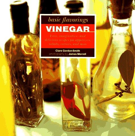 9781561387793: Vinegars