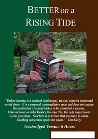 Better on a Rising Tide 6cd Audio Book (1561421928) by Tom Kelly