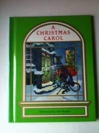 9781561440719: A Christmas Carol