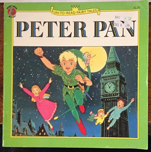 Peter Pan (Honey Bear Books)