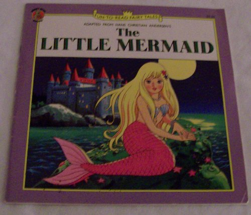 The Little Mermaid: Andersen, Hans Christian