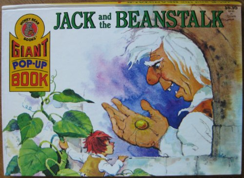 9781561441020: Jack and the Beanstalk (Honey)