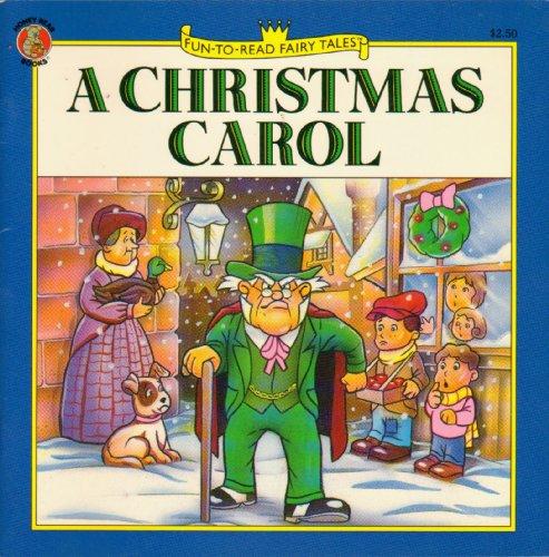 A Christmas Carol: Books, Honey Bear;