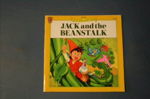 9781561441709: Jack and the Beanstalk