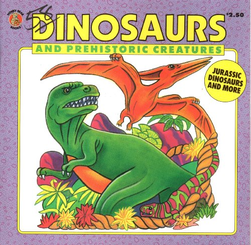 9781561442904: Dinosaurs and Prehistoric Creatures