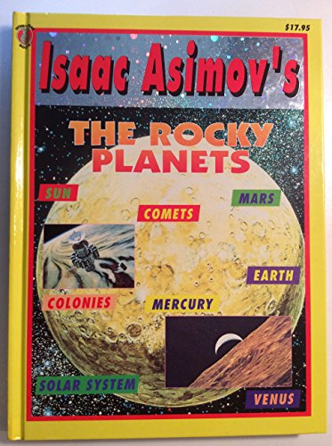 9781561444274: Isaac Asimov's the Rocky Planets