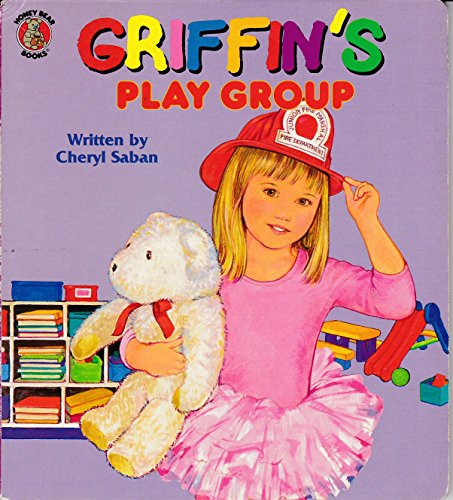 Griffin's Play Group: Cheryl Saban