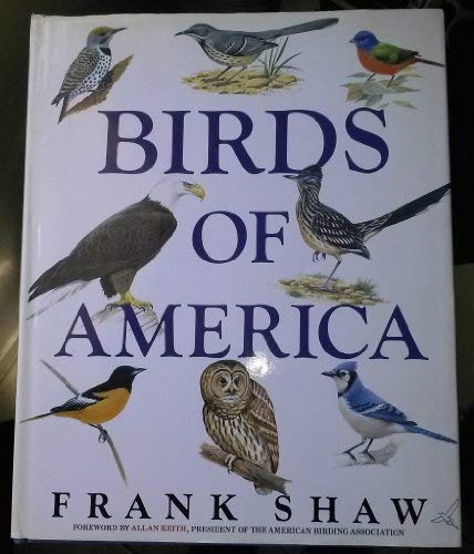 9781561447183: Birds of America