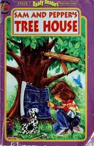 9781561447435: Sam & Pepper's Tree House (Ready Readers Stage I Ser.)