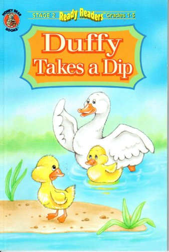 9781561447473: Duffy Takes a Dip (Ready Readers Stage 2 Ser.)