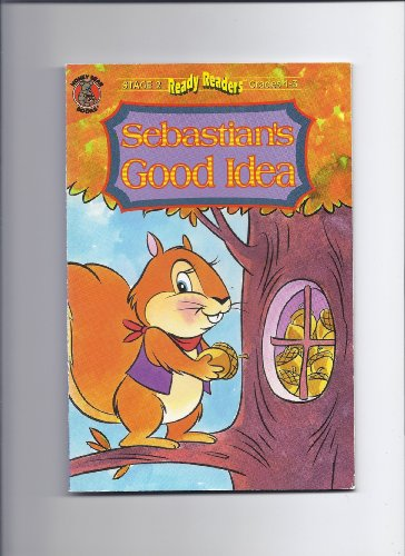 Sebastian's Good Idea: Callaghan, Jean Davis