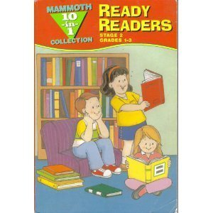 9781561449514: Lost At Sea: Stage 2 Ready Readers Grades 1-3