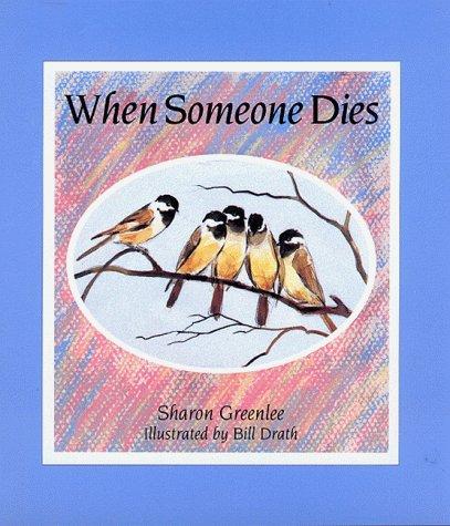 When Someone Dies: Greenlee, Sharon