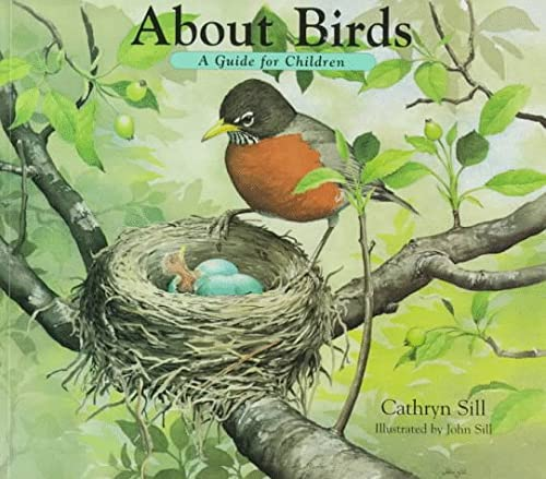 9781561451470: About Birds: A Guide for Children (The About Series)