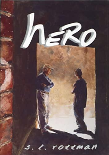 9781561451593: Hero