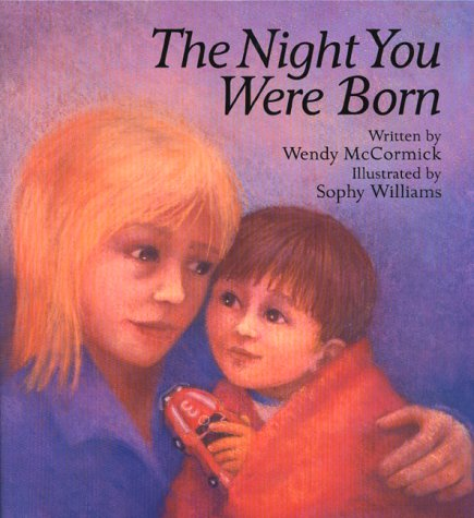 9781561452255: Night You Were Born, the