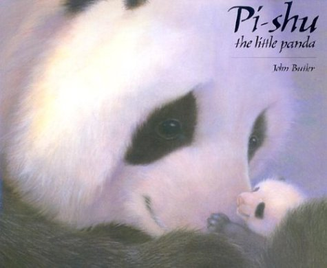 9781561452422: Pi-shu the Little Panda