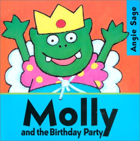 9781561452484: Molly and the Birthday Party