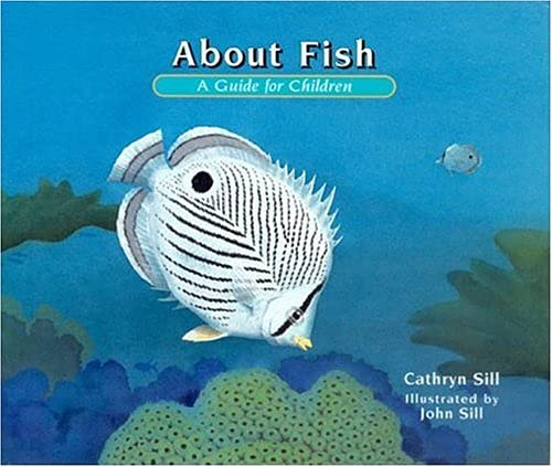 9781561452569: About Fish: A Guide for Children (About... (Peachtree))